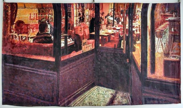 , 'Bar de Bordeaux,' , Inn Gallery