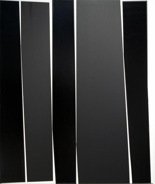 , 'Untitled 3,' 2010, David Richard Gallery