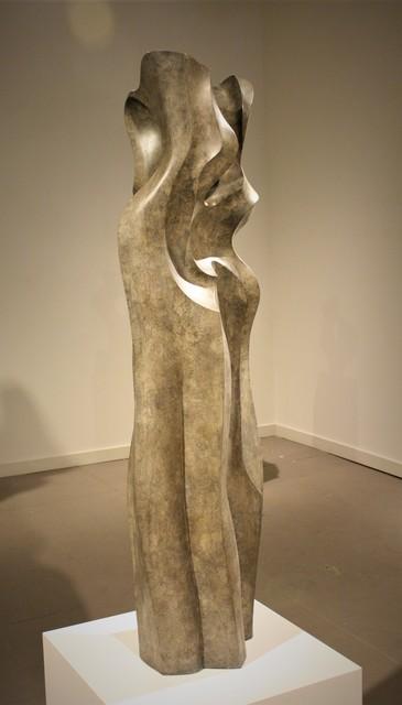 , 'Koan II,' 2017, Marta Hewett Gallery