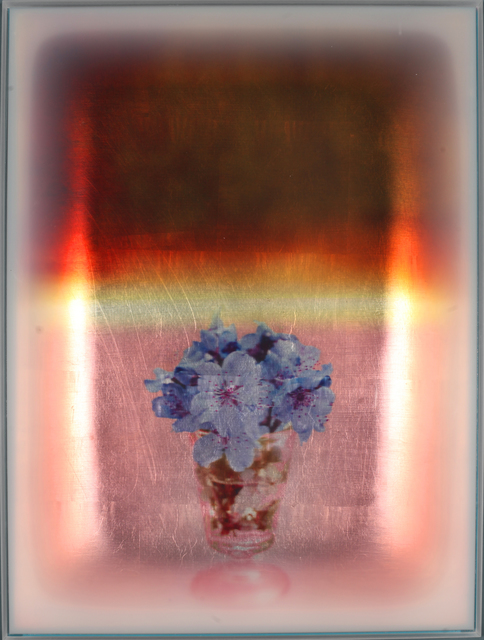 Giovanni Castell, 'Hyacinthum ', 2018, Galerie Andreas Binder