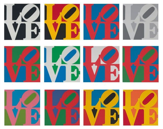 , 'The Book of Love,' 1996, Gormleys Fine Art