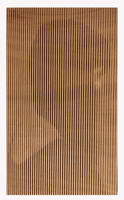 , 'Romy (Jatobá),' 2015, Galeria Nara Roesler