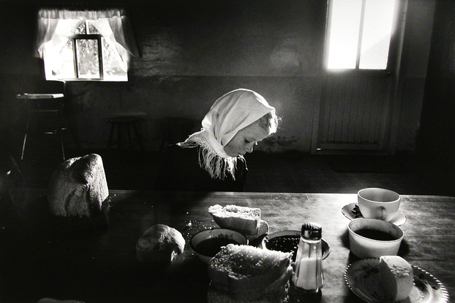 , 'Helen Dyck, La Batea Colony, Zacatecas, Mexico,' 1992, Stephen Bulger Gallery