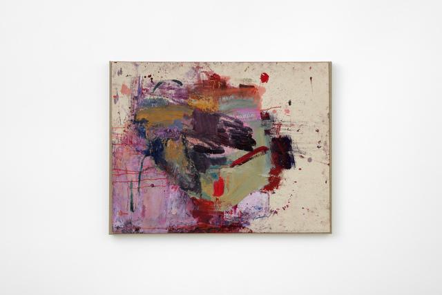 , 'Untitled,' 2017, Modern Art