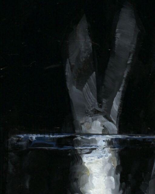 Tom Giesler, 'Floral 55: anchovy lemon no. 3', 2021, Painting, Oil on panel, McVarish Gallery