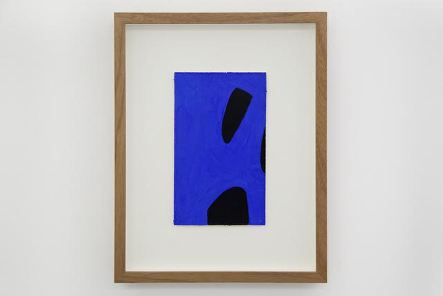 , 'Untitled,' 2017, Athena Contemporânea