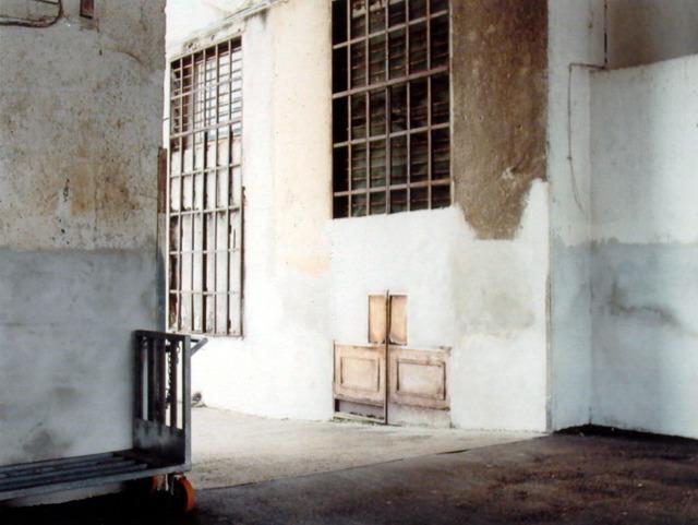 , 'mdpn10,' 2002, Lia Rumma