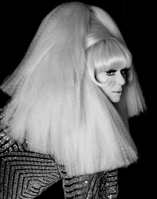 Billy Erb, 'Lady Bunny's New Crimped Wig', 2017, Visual AIDS Benefit Auction