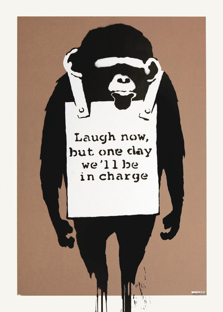 , 'Laugh Now,' 2009, Maddox Gallery