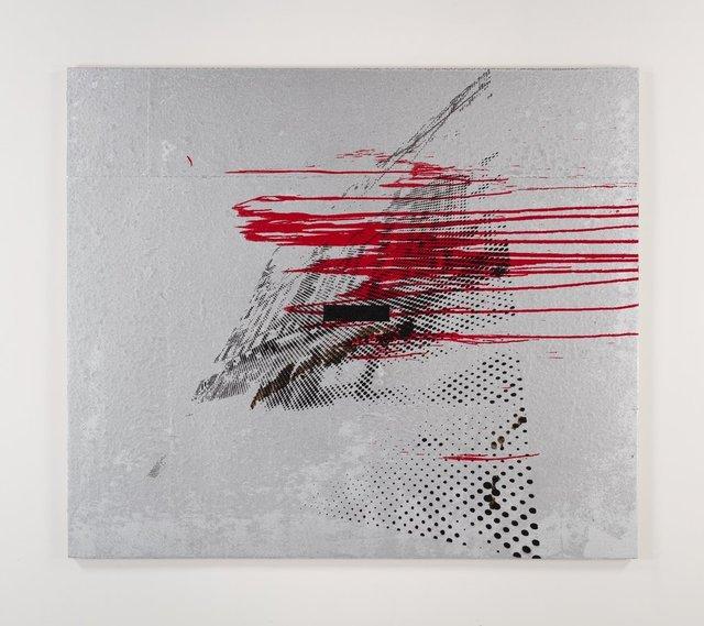 , 'Untitled,' 2016, Société