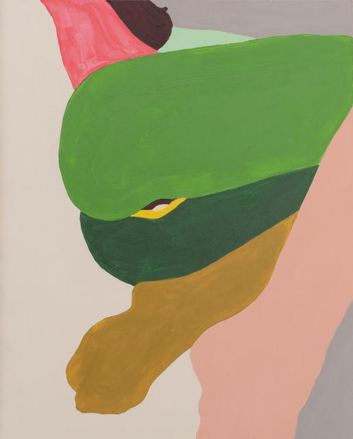 Helen Beard, 'Study for Syntribation', 2019, Alex Daniels - Reflex Amsterdam