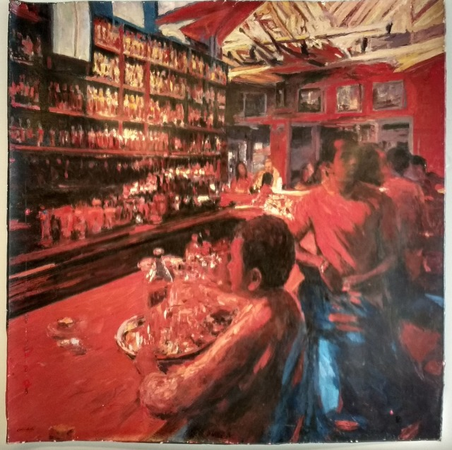 , 'Bar de São Paulo,' , Inn Gallery