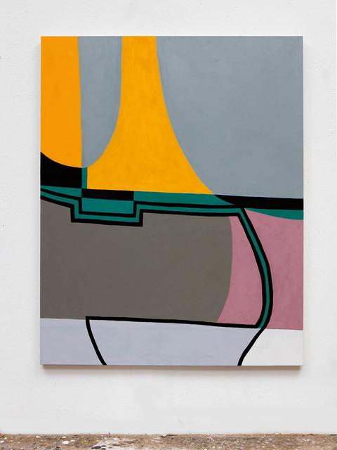 , 'Untitled (LBC4) ,' 2016, Conduit Gallery