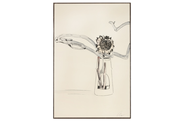 Andy Warhol, 'Flowers', 1974, Chiswick Auctions