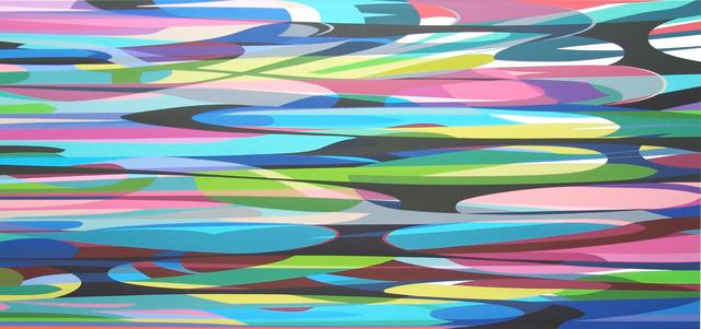 , 'o.T. (13.03 L),' 2013, Charim Galerie
