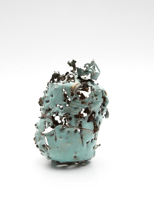 Lucien Smith, 'Untitled (Scrap Metal 4298)', 2013, Phillips