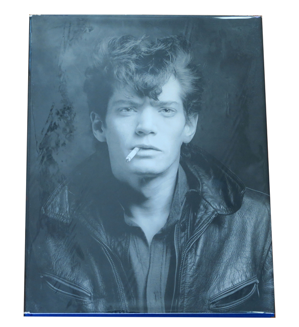 , 'Robert Mapplethorpe: Certain People: A Book of Portraits SIGNED,' 1985, Alternate Projects
