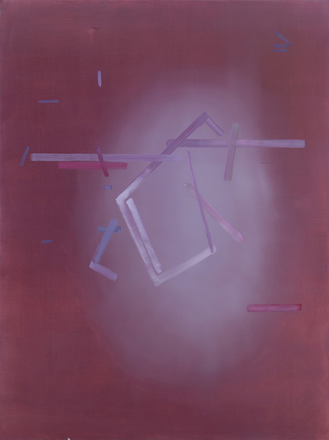 Sorin Neamtu, 'Blinded', 2015, : BARIL