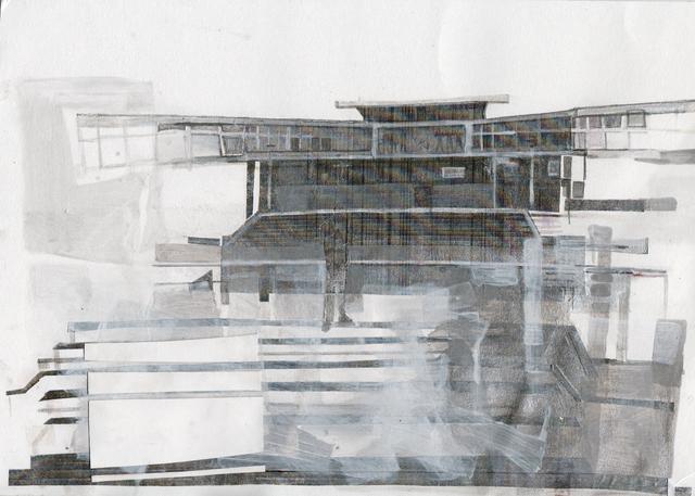 , 'Overcoming 7,' , Gara Perun Gallery