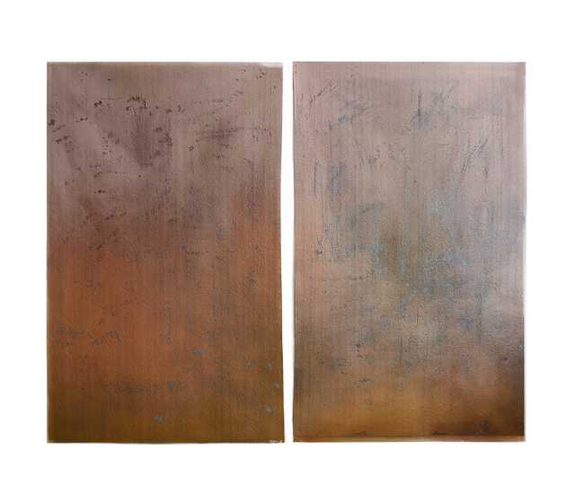 KINU KAMURA, 'Yuubae (lumière du soleil couchant) 夕映え', 2019, Z Gallery Arts