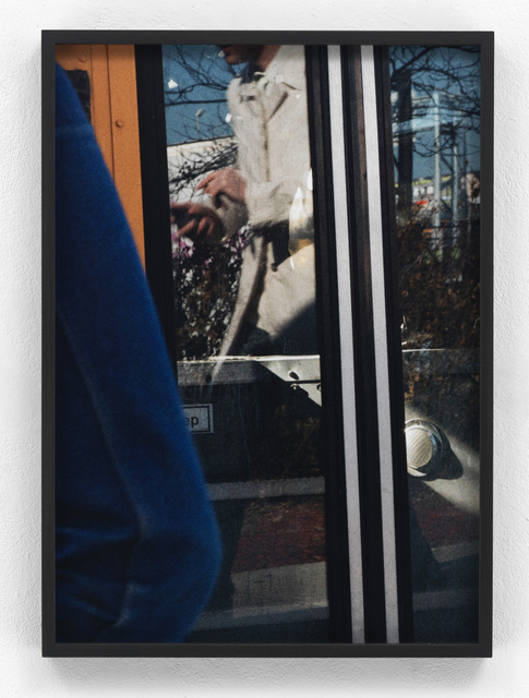 , 'Untitled (Street #12),' 2015, Sies + Höke