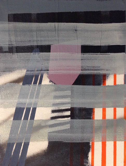 , 'Comeback,' 2017, Red Arrow Gallery
