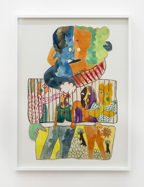 Sérgio Sister, 'Untitled', 1970, Galeria Nara Roesler