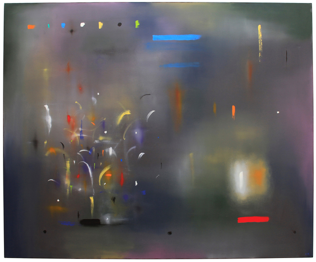 , 'Nightfall #3,' 2015, William Turner Gallery