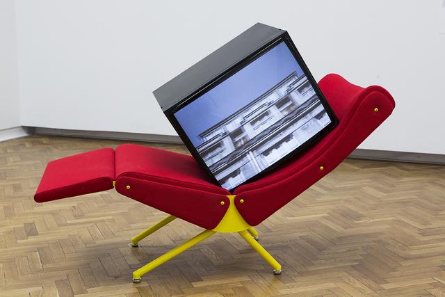 , 'Vertigo,' 2015, Le Guern Gallery