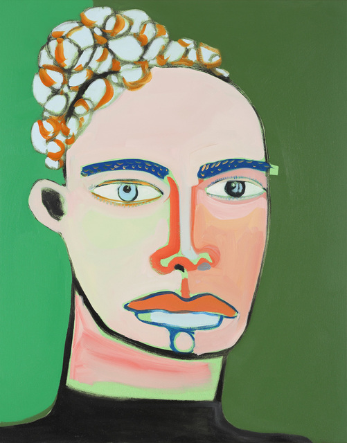 , 'Vita,' , Sarah Wiseman Gallery