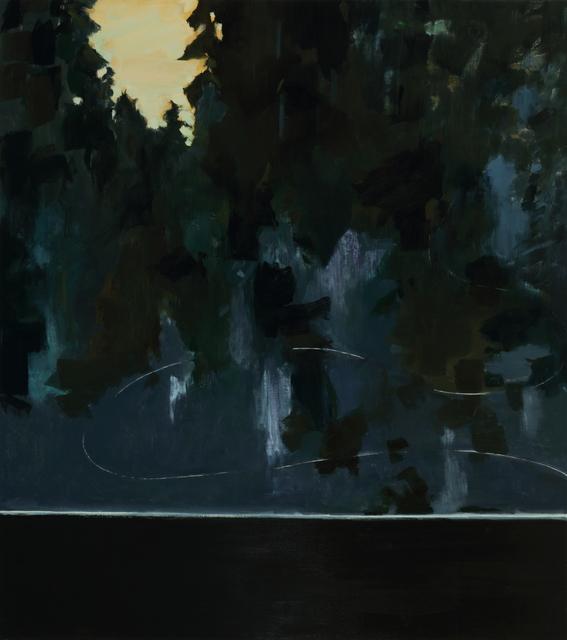 , 'Guide,' 2018, Tayloe Piggott Gallery