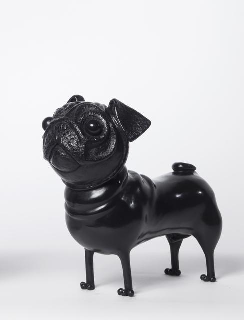 , 'Pug,' , Galerie Dumonteil