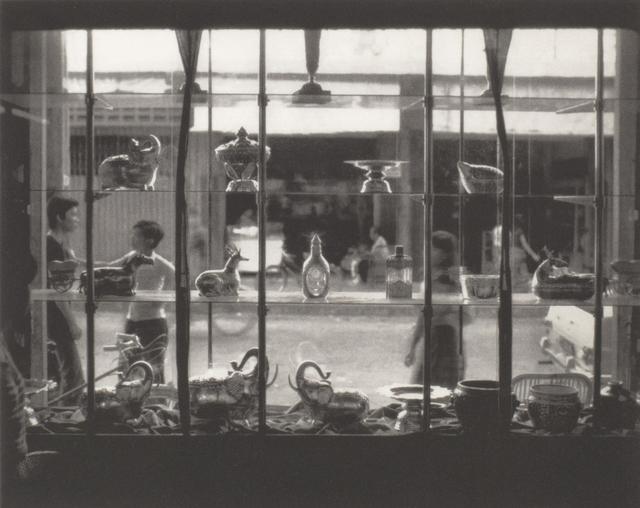 , 'Archive of Dr. Joseph M. Carrier 1962-1973,' 2010, Galerie Buchholz