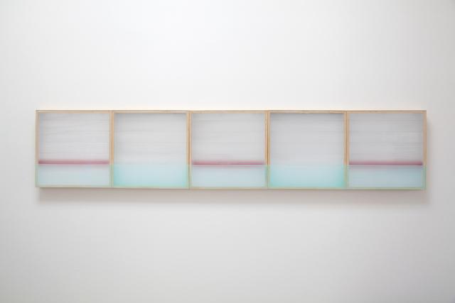 , 'No Wind, No Waves,' 2006, Alfstad& Contemporary