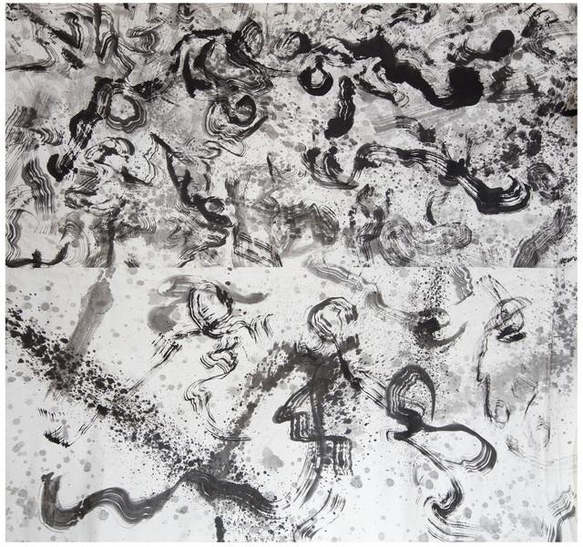 , 'Resarch of Cpo,' 1968, Galerie F. Hessler