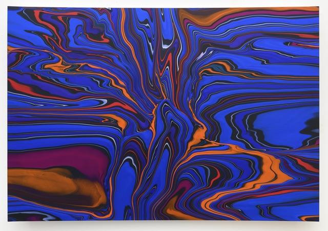 , 'Morphology 1506,' 2019, JD Malat Gallery