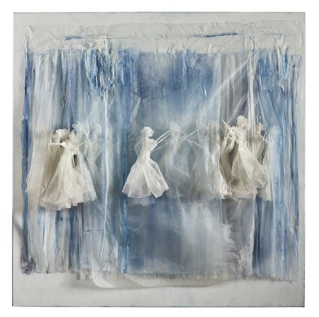 , 'Sans titre,' 2013, Galerie A&R Fleury