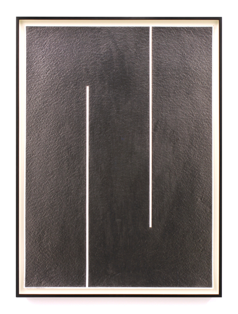 , 'I(1a)83,' 1983, Galerija Gregor Podnar
