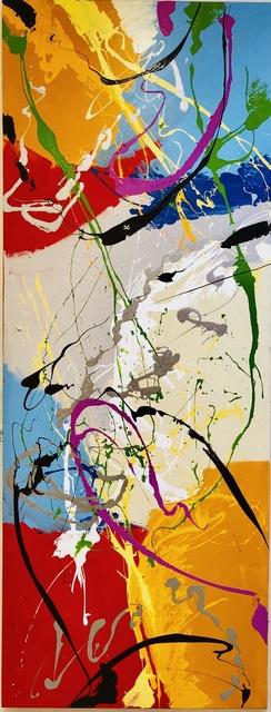 Elena Bulatova, 'Delight II', 2019, Elena Bulatova Fine Art
