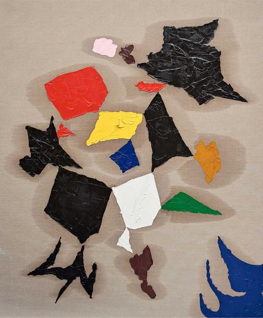 Zander Blom, 'Untitled 1.627', 2014, Strauss & Co
