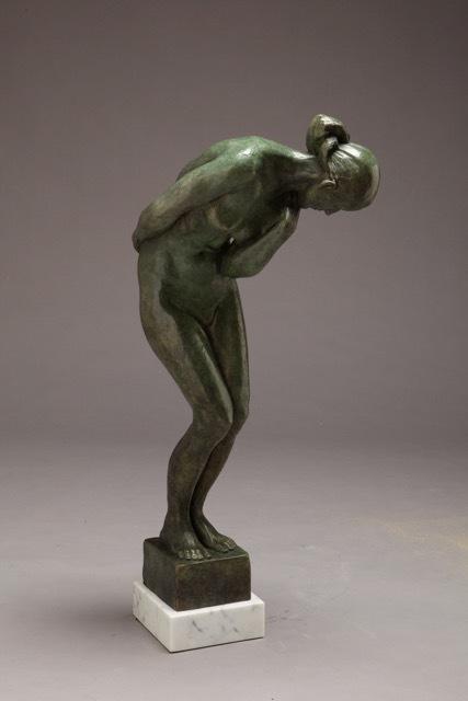 , 'Caryatid,' ca. 2012, Stanek Gallery
