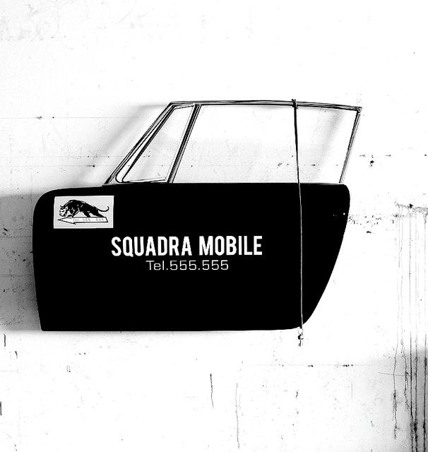 , 'Squadra Mobile – A' Roma 250 GTE,' 1962-2015, Mark Borghi Fine Art