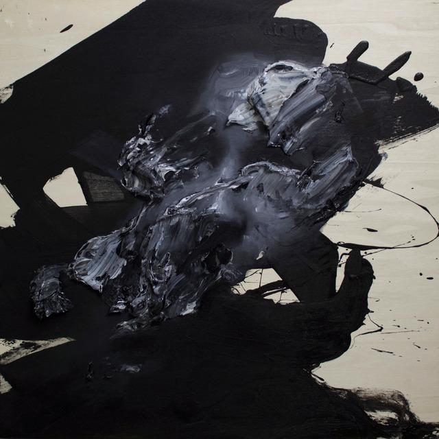 , 'Demit,' 2018, JD Malat Gallery