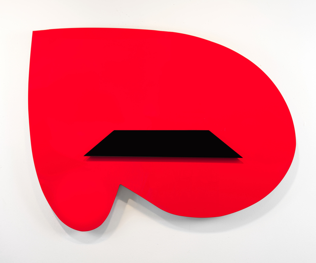 , 'Where So,' 2016, Carter Burden Gallery