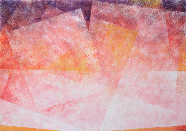 , 'Suite 5,' 2016, Meem Gallery