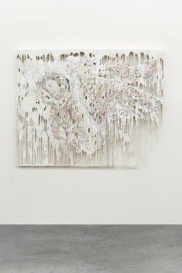 , 'Hello,' 2013, Moran Bondaroff
