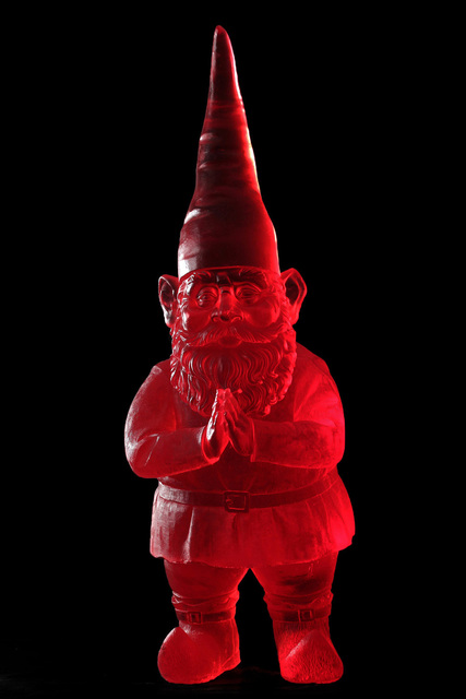 """, 'Power Gnome """"Fruit Punch"""",' 2014, Macaya Gallery"""