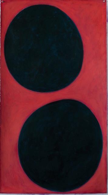 , 'Almost: Orange,' 2018, 440 Gallery