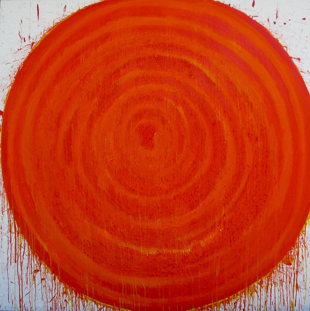 , 'Red,' 2015, Spotte Art