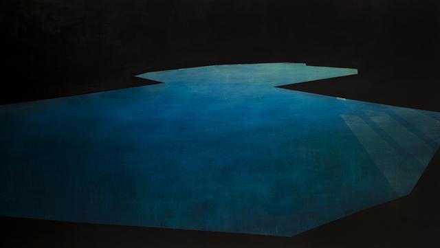 Robert Bingaman, 'Pool 17', 2015, Haw Contemporary